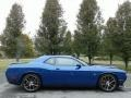 Dodge Challenger R/T Scat Pack IndiGo Blue photo #5
