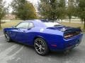Dodge Challenger R/T Scat Pack IndiGo Blue photo #8