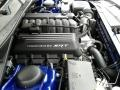 Dodge Challenger R/T Scat Pack IndiGo Blue photo #29