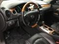 Buick Enclave CXL AWD Carbon Black Metallic photo #9