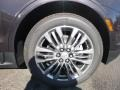Cadillac XT5 Premium Luxury AWD Dark Granite Metallic photo #2