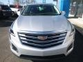 Cadillac XT5 Premium Luxury AWD Radiant Silver Metallic photo #8