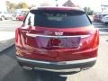 Cadillac XT5 Platinum AWD Red Passion Tintcoat photo #9