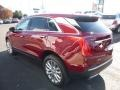 Cadillac XT5 Platinum AWD Red Passion Tintcoat photo #10