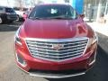 Cadillac XT5 Platinum AWD Red Passion Tintcoat photo #12