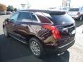 Cadillac XT5 Luxury AWD Deep Amethyst Metallic photo #6