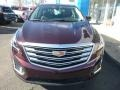 Cadillac XT5 Luxury AWD Deep Amethyst Metallic photo #8
