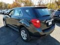 Chevrolet Equinox LS AWD Ashen Gray Metallic photo #2