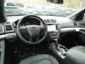 Ford Explorer XLT 4WD Shadow Black photo #9