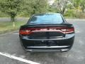 Dodge Charger R/T Pitch Black photo #7