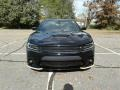 Dodge Charger R/T Scat Pack Pitch Black photo #3