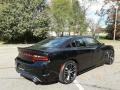Dodge Charger R/T Scat Pack Pitch Black photo #6