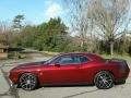 Dodge Challenger R/T Scat Pack Octane Red Pearl photo #1