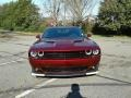 Dodge Challenger R/T Scat Pack Octane Red Pearl photo #3