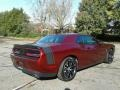 Dodge Challenger R/T Scat Pack Octane Red Pearl photo #6