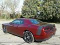Dodge Challenger R/T Scat Pack Octane Red Pearl photo #7