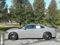 Dodge Charger R/T Scat Pack Destroyer Gray photo #1