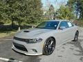 Dodge Charger R/T Scat Pack Destroyer Gray photo #2