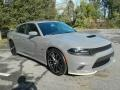 Dodge Charger R/T Scat Pack Destroyer Gray photo #4