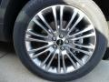 Lincoln MKX Reserve AWD Magnetic Gray Metallic photo #6