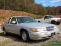 Mercury Grand Marquis LS Silver Frost Metallic photo #2