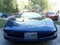 Chevrolet Corvette Coupe LeMans Blue Metallic photo #2