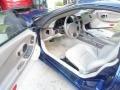 Chevrolet Corvette Coupe LeMans Blue Metallic photo #7