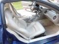Chevrolet Corvette Coupe LeMans Blue Metallic photo #8