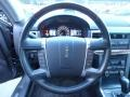Lincoln MKZ Hybrid Sterling Grey Metallic photo #22