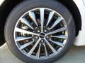 Lincoln MKZ Select AWD White Platinum Metallic Tri-Coat photo #6