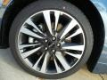 Lincoln MKZ Reserve Blue Diamond Metallic photo #6