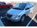 Chrysler Town & Country Touring Bright Silver Metallic photo #3