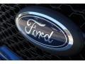 Ford F150 STX SuperCrew Lightning Blue photo #4