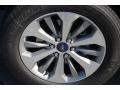 Ford F150 STX SuperCrew Lightning Blue photo #5