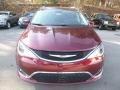 Chrysler Pacifica Touring L Plus Velvet Red Pearl photo #8