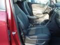 Buick Encore Convenience Ruby Red Metallic photo #11