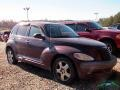 Chrysler PT Cruiser Limited Deep Cranberry Pearlcoat photo #2