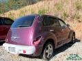 Chrysler PT Cruiser Limited Deep Cranberry Pearlcoat photo #3