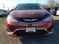 Chrysler Pacifica Touring L Plus Velvet Red Pearl photo #2