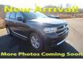 Dodge Durango Crew AWD Mineral Gray Metallic photo #1