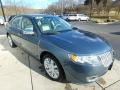 Lincoln MKZ AWD Steel Blue Metallic photo #7