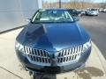 Lincoln MKZ AWD Steel Blue Metallic photo #8