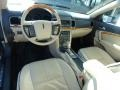 Lincoln MKZ AWD Steel Blue Metallic photo #18