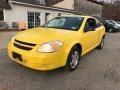 Chevrolet Cobalt LS Coupe Rally Yellow photo #1