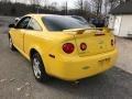Chevrolet Cobalt LS Coupe Rally Yellow photo #3
