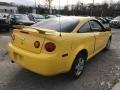 Chevrolet Cobalt LS Coupe Rally Yellow photo #5