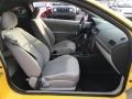 Chevrolet Cobalt LS Coupe Rally Yellow photo #13