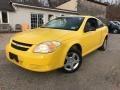 Chevrolet Cobalt LS Coupe Rally Yellow photo #15