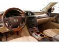 Buick Enclave CXL Gold Mist Metallic photo #5