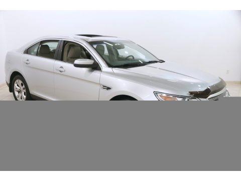 Ingot Silver 2011 Ford Taurus SEL